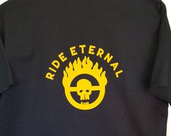 Ride Eternal T-Shirt