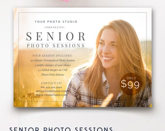 Senior sessions   Etsy