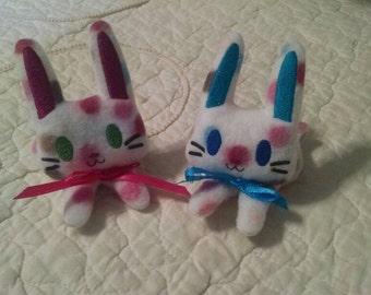 SALE Bunny Softie Plush