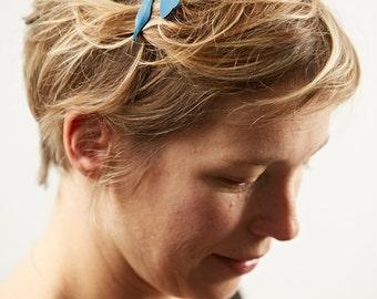 Libellule - Oiseaux de cheveux