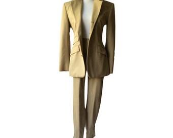 Ralph Lauren Rare Vintage Equestrian Suit (Size 6)
