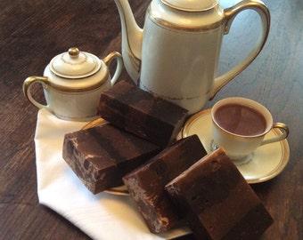 CHOCOLATE MACADAMIA TRUFFLE Oil Soap ... With Truffle Oil, Cacao, Mango, Shea, and Cocoa Butter