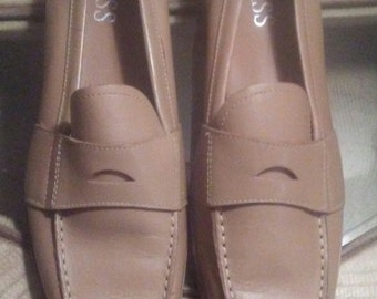 Vintage Bass loafer
