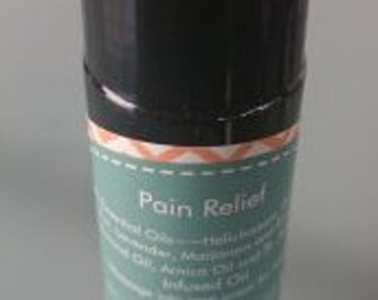 PURE Pain Relief