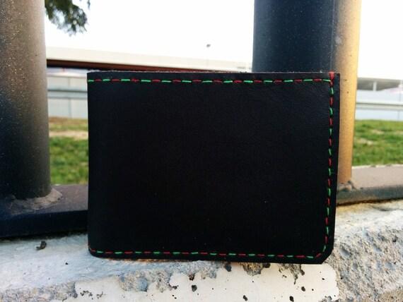 Mens wallet,leather wallet,black wallet,boy wallet,black leather,man wallet,men leather wallet,pockets wallet,cards holder,mens coin purse