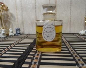 Miss Dior Christian Dior 30ml. Perfume Vintage