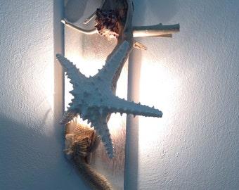 Wall lampshades