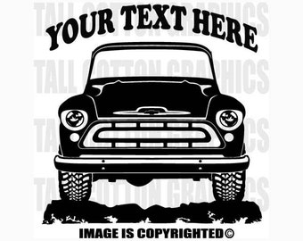Chevy Decals For Trucks Custom Vinyl Decals - Chevy windshield decals trucks