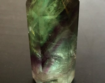 Fluorite Point from China