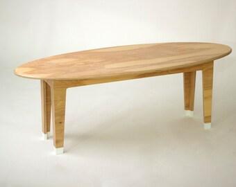 Kesselhaus Plywood surf table