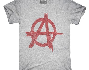 Anarchy Spray Paint T-Shirt, Hoodie, Tank Top, Gifts