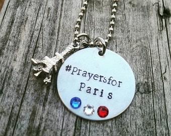Prayers for Paris, Prayers for France