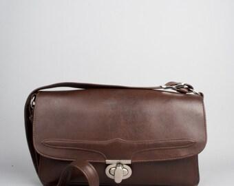 60s vintage handbag - Claudette