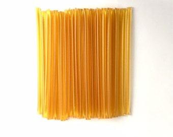 Lemon Honey Sticks - 50 Count