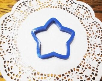 Star Cookie Cutter - Medium: Wilton Brand