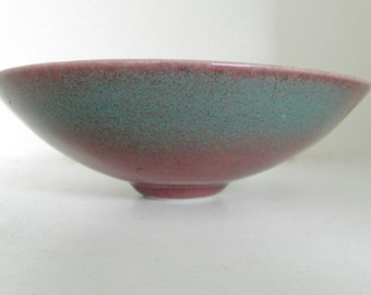Poh Yeap Chap  Bowl, Studio  Pottery, Ceramic Bowl