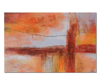 Large Painting, Abstract Art, Large Wall Art, Canvas Painting, Canvas Art, Oil Painting, Original Painting, Abstract Painting, Large Art