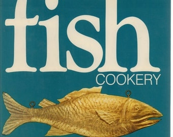 Vintage Fish Cookery