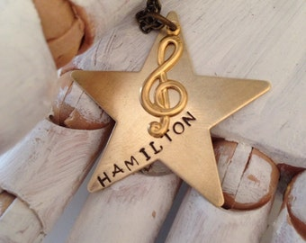 Hamilton musical , broadway musical , theatre, Hamilton musical , Alexander Hamilton, star , music note- rise up