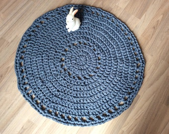 Jeans blue rug 77 cm