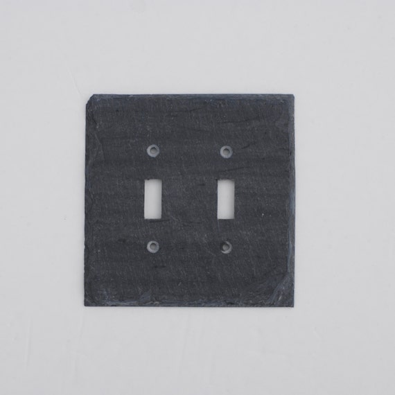 Decorative Double Light Switch Cover Switch Plate Wall