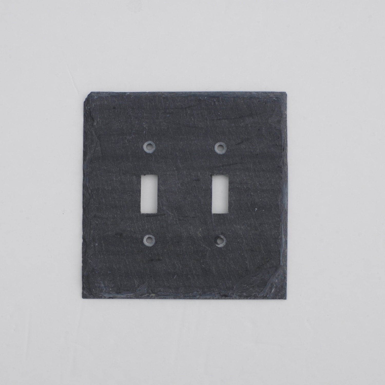Decorative double light switch cover switch plate wall for Decor light switch
