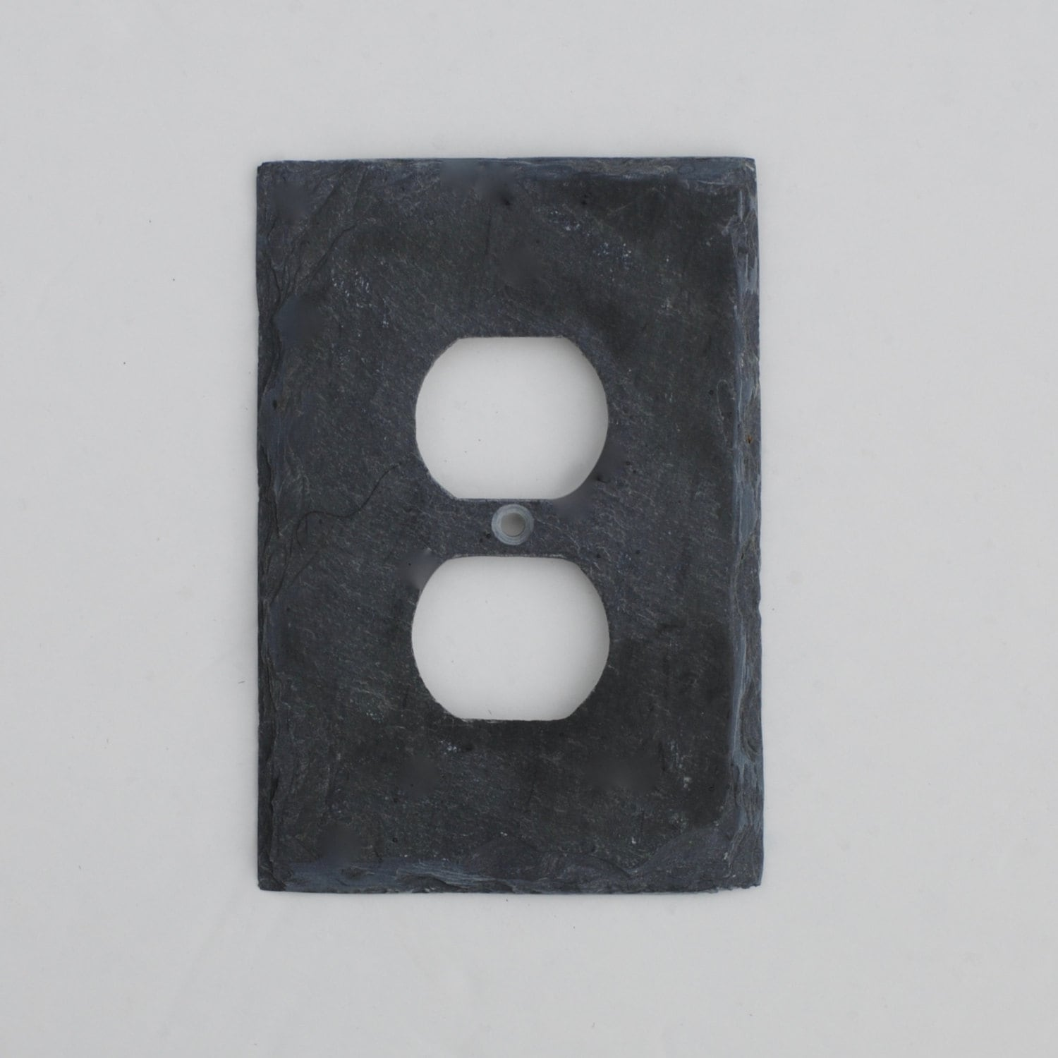 Decorative Single Outlet Cover Switch Plate Wall Plate