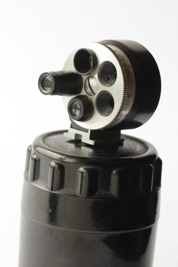 Universal Turret Viewfinder for Rangefinder camera KMZ j