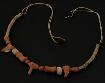 Ceramic nacklace