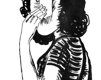 thinking about Roland Topor