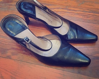 Kenneth Cole Mary Jane Pumps Women's Size 7