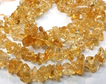 today sale offer Citrine Rough Rock AAA Quality uncut chips