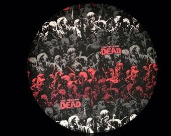 The Walking Dead Pin Board