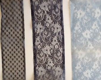 "6-1/2"" Lace by Sew Easy"
