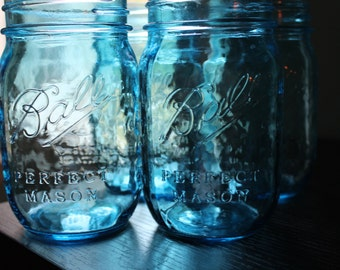 Ball Perfect Mason Jars Photograph