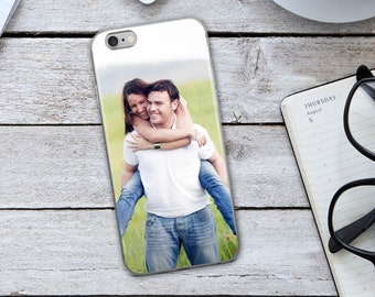 Picture Iphone Case - Photo Iphone Case - Photo Cellphone Case - Custom Iphone Case - Custom Picture Iphone Case - Iphone Case