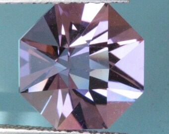 8.85 ct Amethyst  - Master Cut!  Absolutely Amazing!