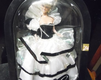 Vanna White, Limited Edition, Vintage Doll, Rare Doll, Commerative Edition