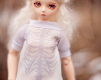 spring collection blouse MSD / Blythe / MNF