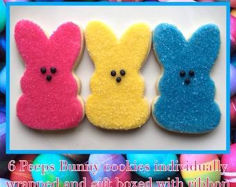 Peeps Sugar Cookies Gift Set