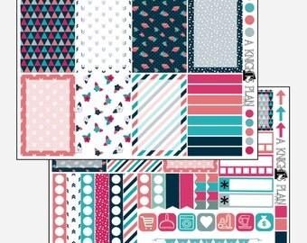 Bold & Beautiful - Moderate Kit - Limited Print
