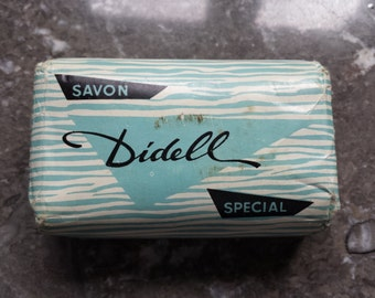 Didell Vintage Soap