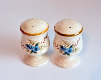Vintage  ,Mikasa, Day Dreams, Salt and Pepper ,Shakers,