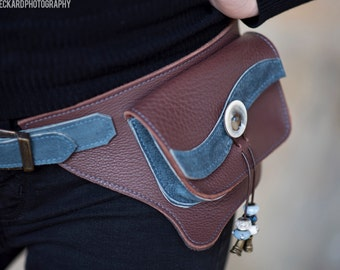 Dauntless Hip Bag