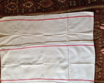 French cotton handtowels