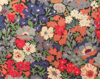 Liberty Art Fabrics Thorpe K