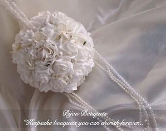 Bridal vintage Pomander