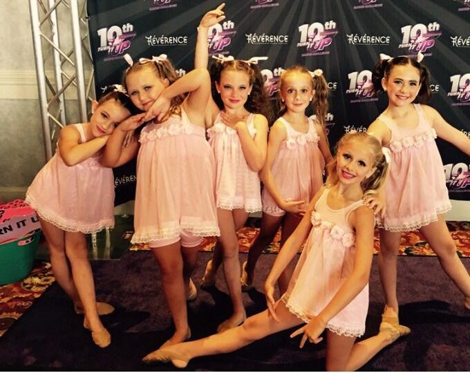 Lyrical dance costume,Lyrical girls Dance Costume, Lyrical Dance costume, solo Dance Costume, Lyrical group dance costume