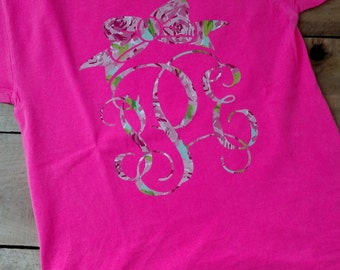 Lilly Pulitzer child's T-shirt