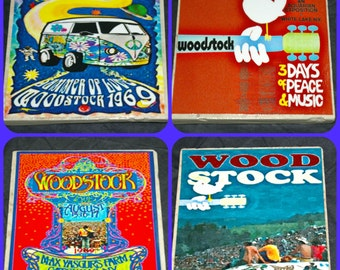 Woodstock - Music Gifts - Woodstock Music - Woodstock Posters - Music Festival - Summer of Love - Woodstock 1969 - Rock Festival
